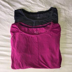 Activewear Shirt Bundle